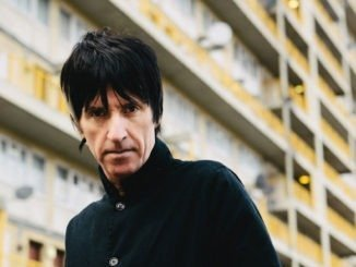 "JOHNNY MARR announces new 7"" Singles Box Set 'Single Life' for December 6th 1"