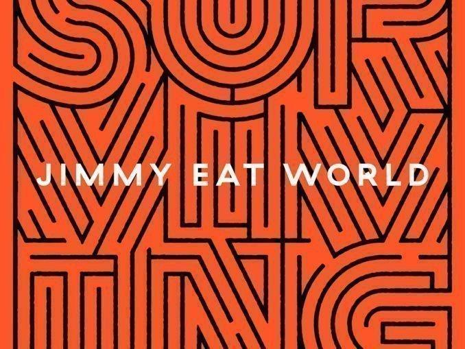Jimmy Eat World - Surviving