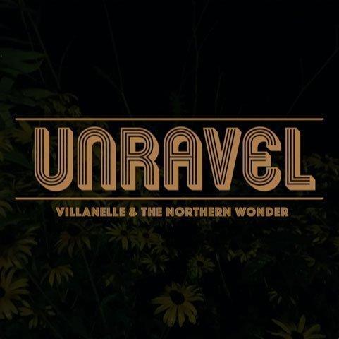 TRACK PREMIERE: Villanelle & The Northern Wonder - Unravel