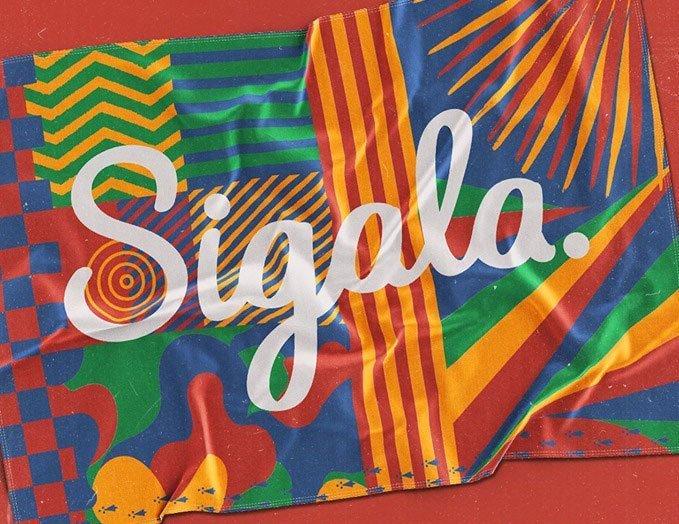 SIGALA Announces Headline Show at The Limelight 1, Belfast on Thursday 13th February 2020