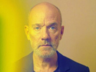 MICHAEL STIPE'S first solo release 'Your Capricious Soul' will be available on streaming platforms on Friday, November 1st