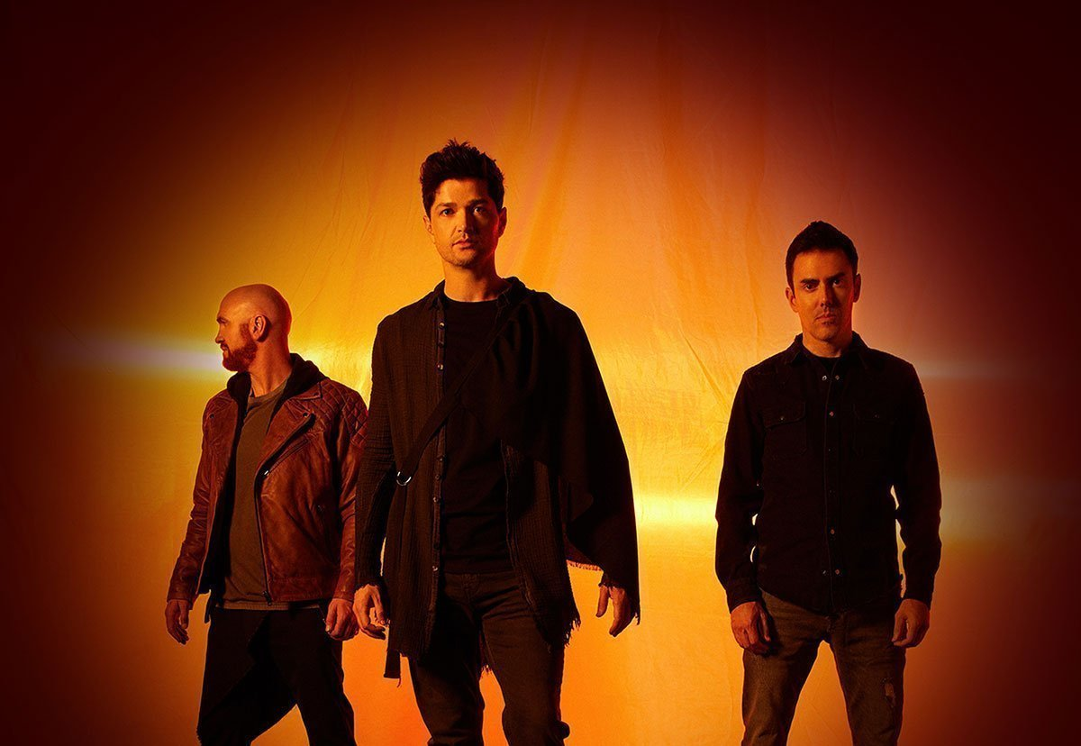 THE SCRIPT announce 'Sunsets and Full Moons' tour for Belfast & Dublin