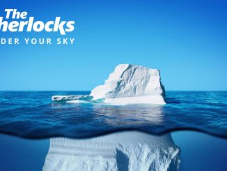 ALBUM REVIEW: The Sherlocks - Under Your Sky 2