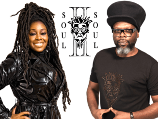 Soul II Soul announce 'Club Classics' UK tour