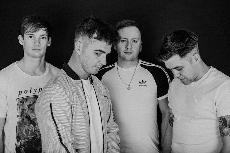 HONEYVALE unveil video for new single 'Mercurial' - Watch Now