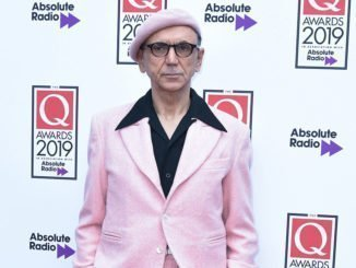 Kevin Rowland
