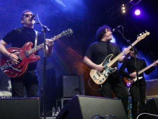 THE LIGHTNING SEEDS are working on their first album in a decade