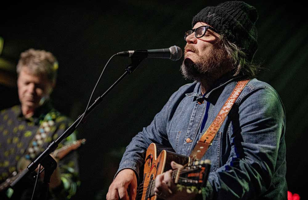 WILCO lead the acts confirmed for Black Deer Festival 2020