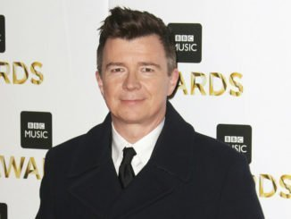 RICK ASTLEY is up for releasing Foo Fighters duet for charity