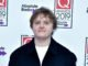 LEWIS CAPALDI is learning to play the piano on the advice of Sir Elton John