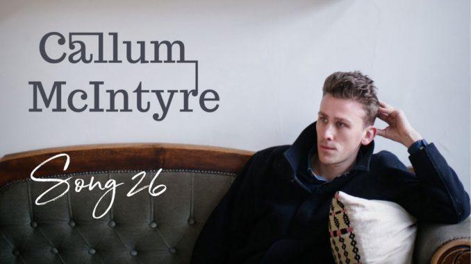 Callum McIntyre