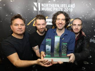 WATCH: VAN MORRISON'S special video message for SNOW PATROL at the NI Music Prize