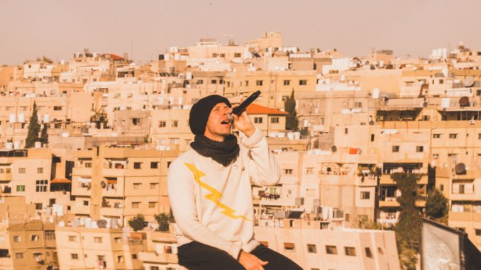 Watch COLDPLAY'S Beautiful SUNRISE AND SUNSET Performances in Jordan