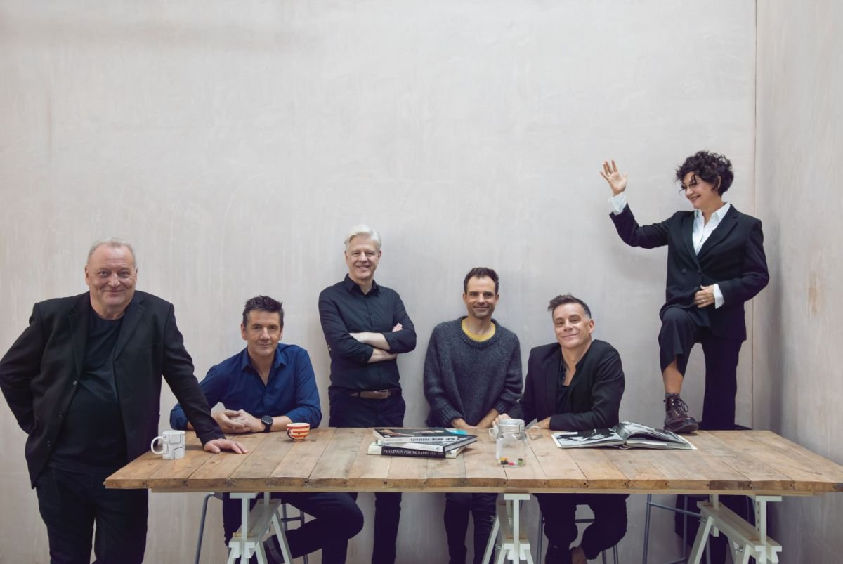 DEACON BLUE release title track from forthcoming 'City Of Love' album - Listen Now