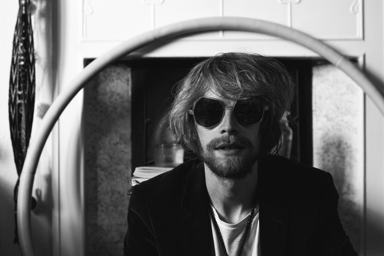 VIDEO PREMIERE: Aaron Shanley - 'A Decent Apology' - Watch Now
