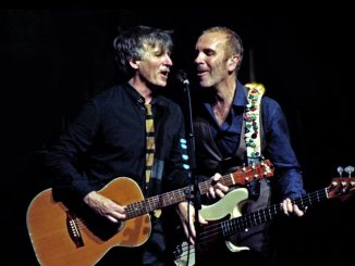 CROWDED HOUSE return to Ireland with an open-air performance at The Summer Series at Trinity College Dublin on 1st July 2020 1