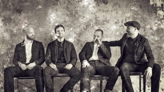 ALBUM REVIEW: Coldplay - Everyday Life 3