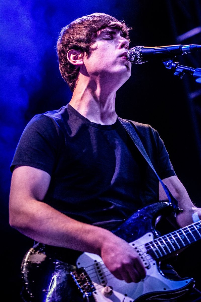 IN FOCUS// Jake Bugg @ O2 Academy Leeds