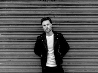 TRACK PREMIERE: Daniel Pearson - 'Down The Tracks'