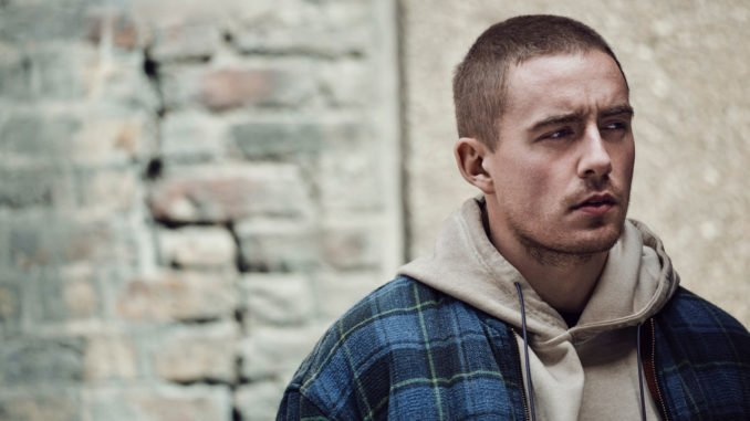 DERMOT KENNEDY announces his largest ever Belfast show at Belsonic, Ormeau Park on Thursday, June 25th 2020