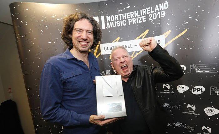ni music prize