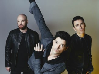 ALBUM REVIEW: The Script – Sunsets and Full Moons