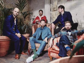 KAISER CHIEFS announce new live shows after selling out 2020 UK arena dates