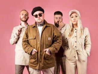 LOTTERY WINNERS release second single 'Little Things' - Listen Now
