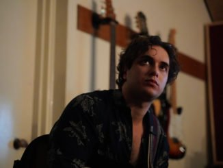 TRACK PREMIERE: Ollie Trevers - 'I Can't Make it Up' - Listen Now