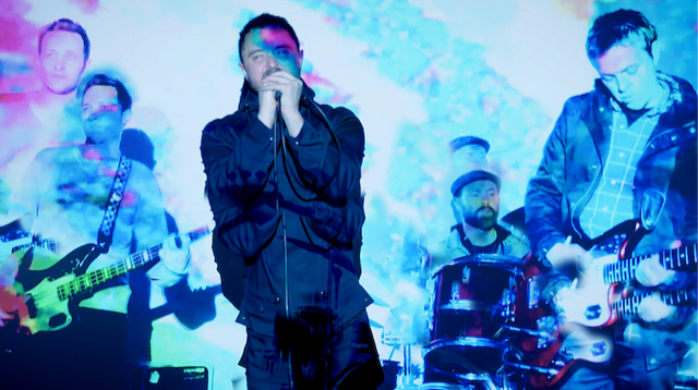 VIDEO PREMIERE: The M.O.A - 'Marbles' - Watch Now