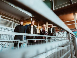 UK rock band YONAKA announce headline Belfast show at Voodoo on February 5th 2020