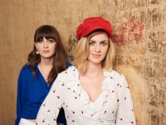 Country-pop duo WARD THOMAS Announce Intimate 'Unfiltered' Tour