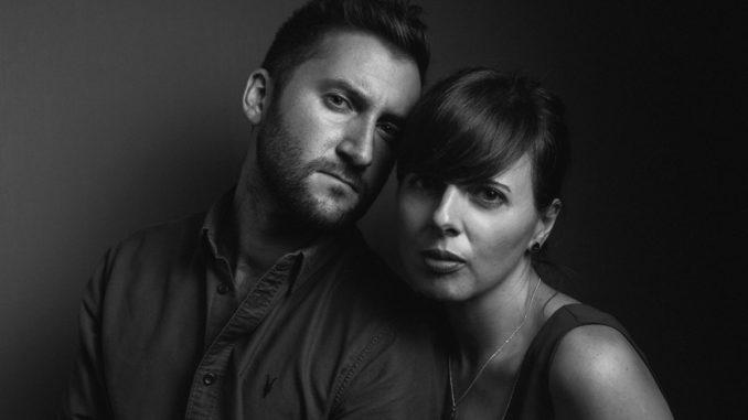 Zoe Konez & Antonio Lulic