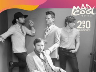 Kings Of Leon and The Killers added to Mad Cool 2020 lineup