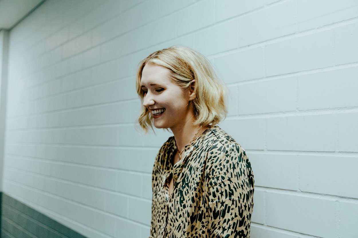 LILLA VARGEN releases her hotly anticipated new EP, 'We Were Thunder' today - Listen Now