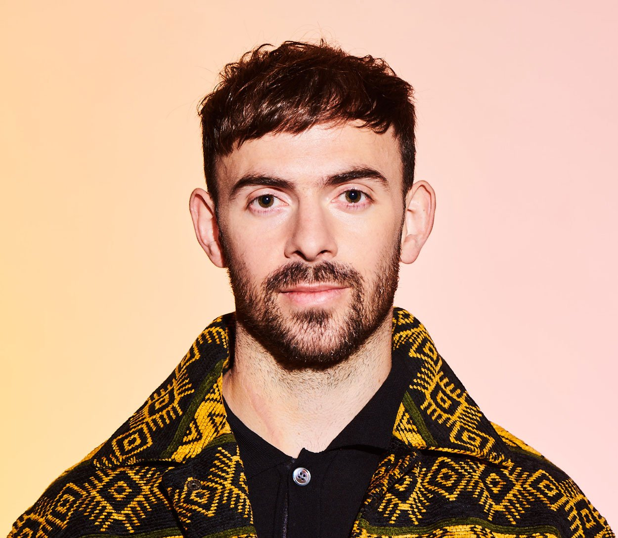 DJ/Producer PATRICK TOPPING announces his biggest ever Belfast show 2