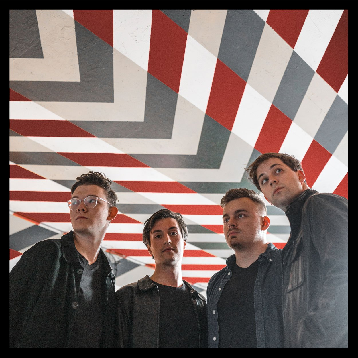 Winners of John Lennon songwriting contest, Toronto's THE HIGH LOVES release stunning new single 'Tried Too Hard'