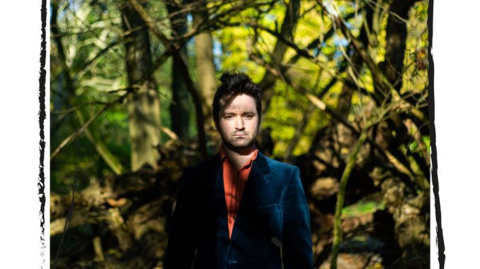UK singer-songwriter and composer TOM ROSENTHAL announces headline Belfast show at Voodoo on Friday 8th May 2020