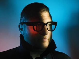 GREG DULLI (Afghan Whigs) announces debut solo album, Random Desire with first single