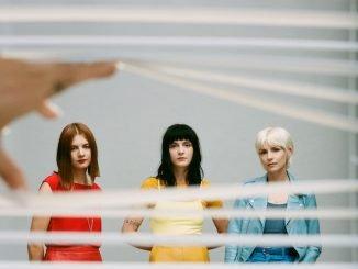 LA post-punk trio AUTOMATIC announce UK tour dates for February 2020