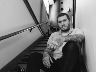 BRIAN FALLON announces new album 'Local Honey' & 2020 UK Tour Dates 2