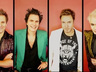 DURAN DURAN announce outdoor performance at St Anne's Park, Dublin on Sunday 7th June 2020 1