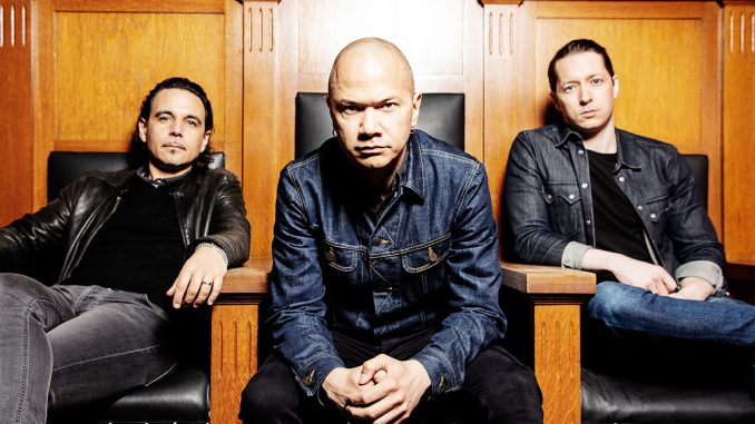 Canadian rock trio DANKO JONES announce a headline Belfast show at Voodoo on Tuesday 24th March 2020