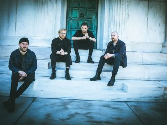 THE TWILIGHT SAD announce April Glasgow Barrowland Ballroom show with quadraphonic sound