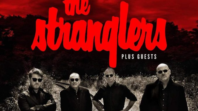 THE STRANGLERS announce a headline show at the Telegraph Building, Belfast on Saturday May 30th 2020