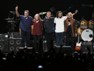 EAGLES to perform 'Hotel California' in its entirety at London Wembley Stadium