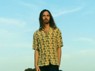 TAME IMPALA Announce Major North American Tour
