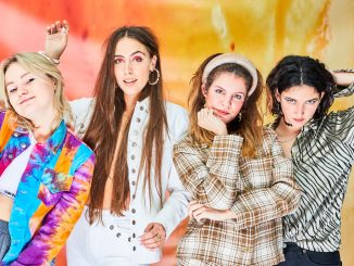 HINDS announce a UK and European tour for 2020 2