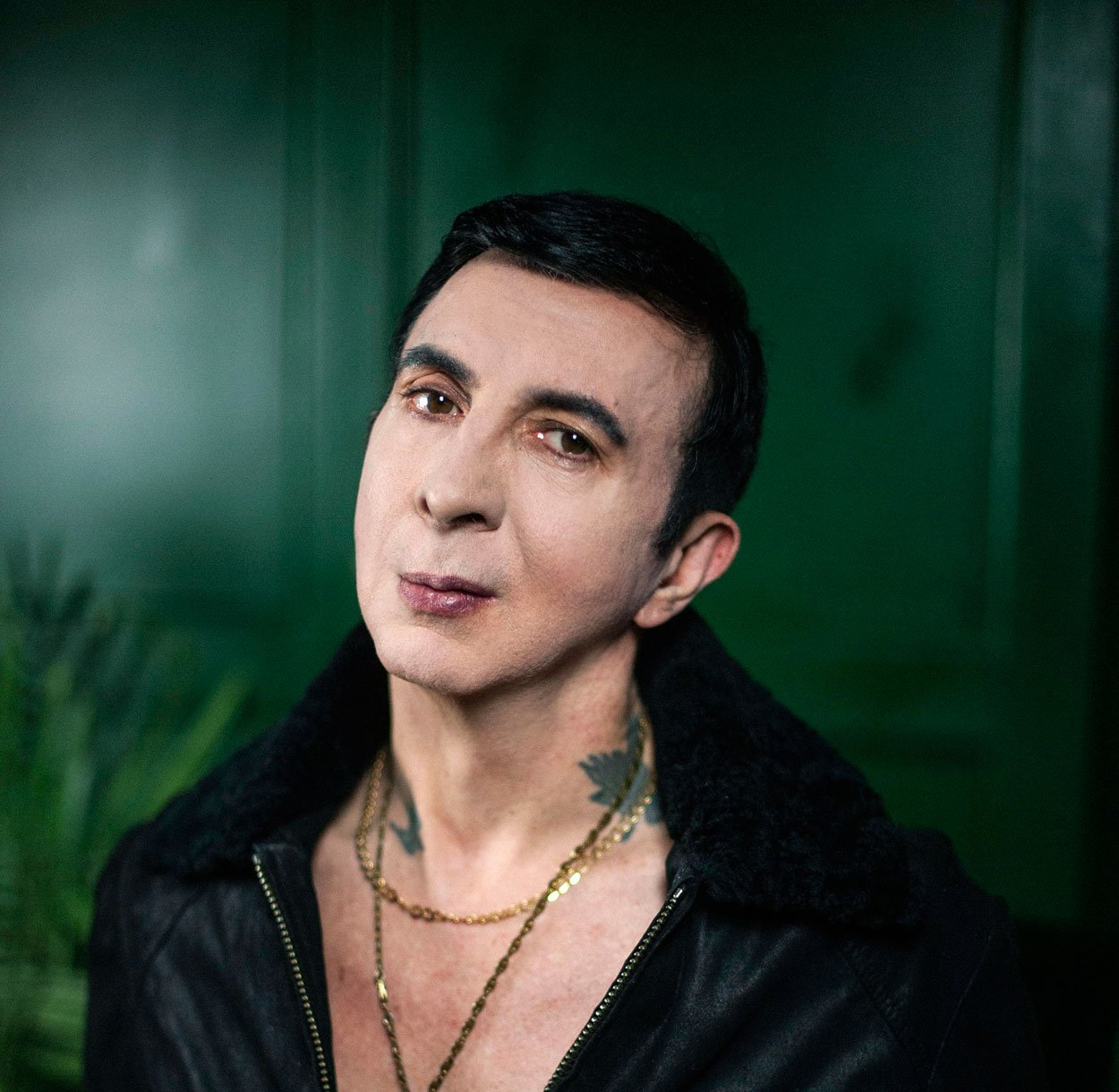 MARC ALMOND announces new album 'CHAOS AND A DANCING STAR' out 31st January