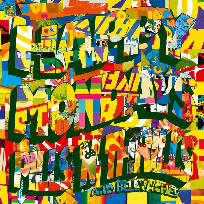 Happy Mondays